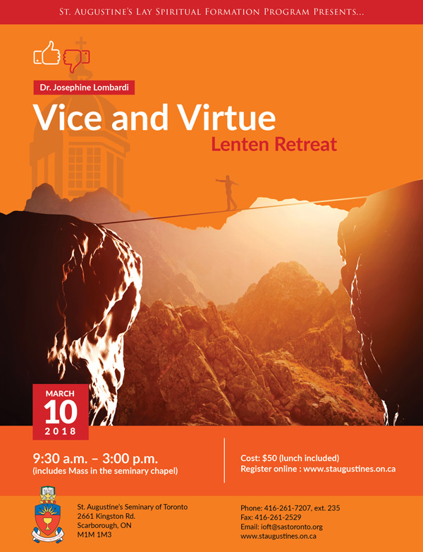 Lenten Retreat